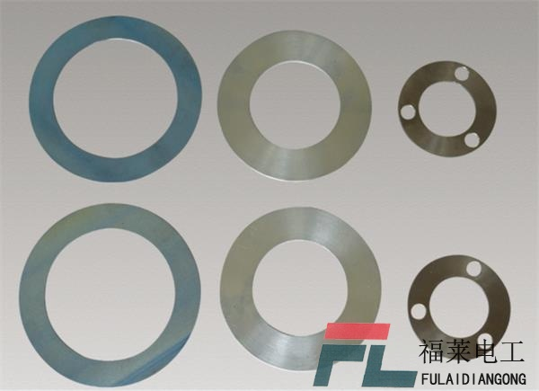 Zinc base with titanium alloy check valve