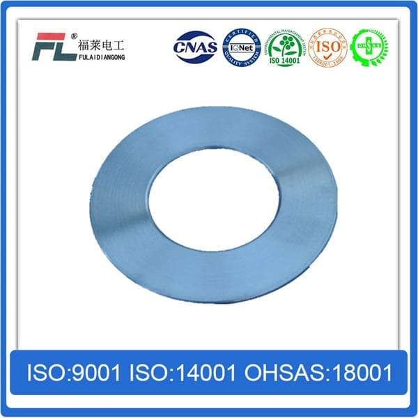 Ti based alloy material