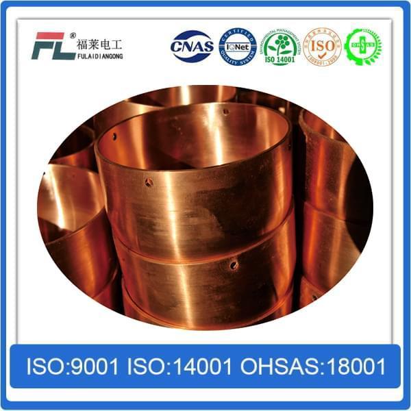 Chrome Bronze Contact